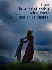 earth relationship