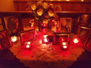 eddie altar